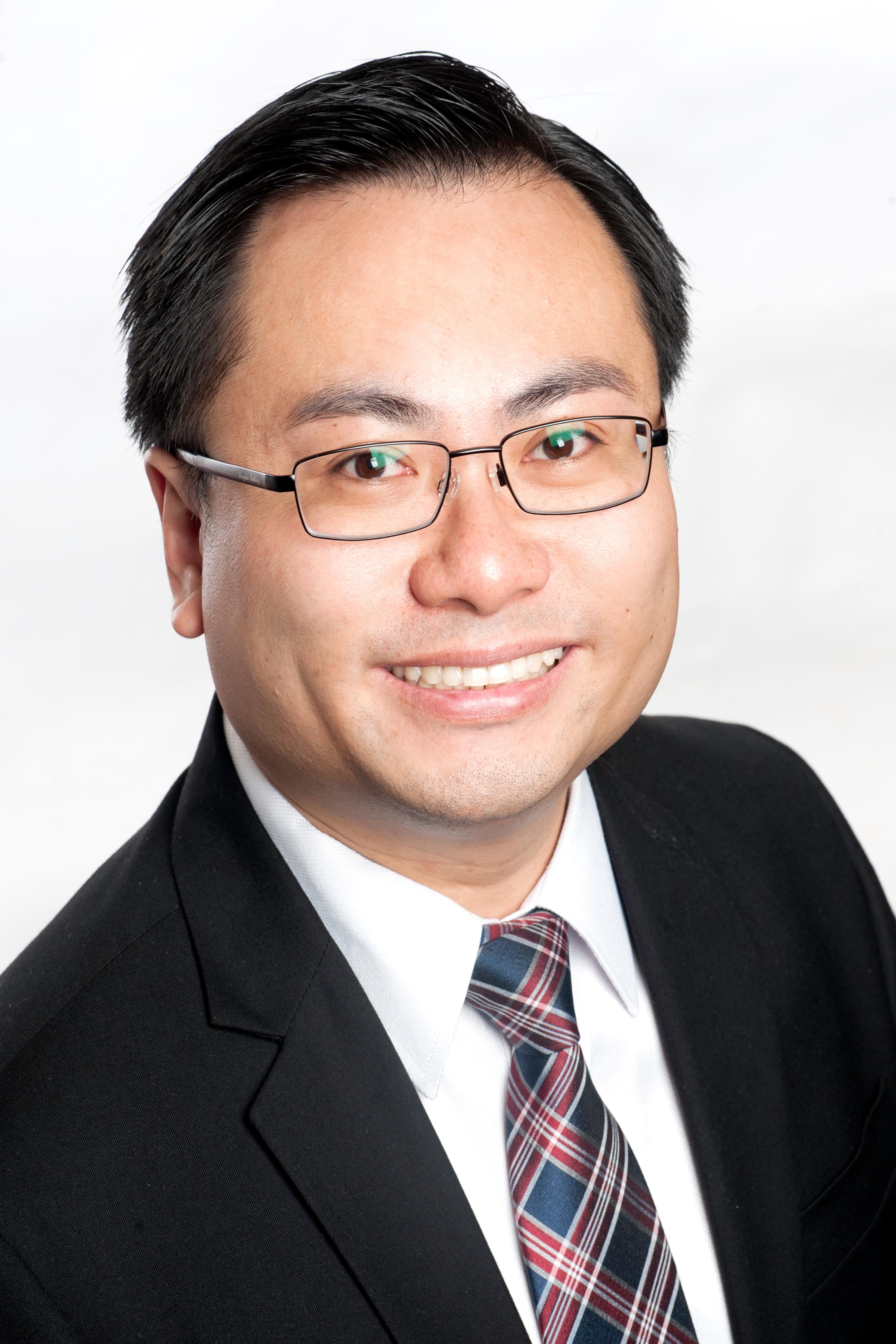 A/Prof Chik William