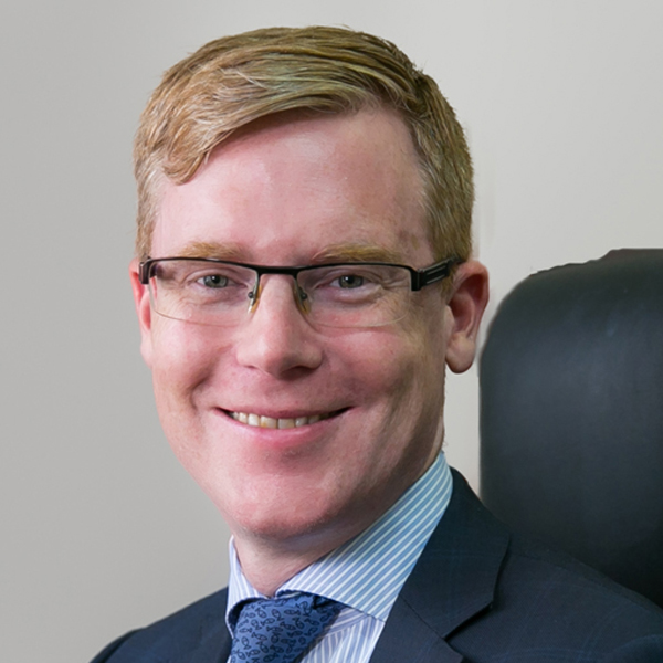 Dr Burgess David