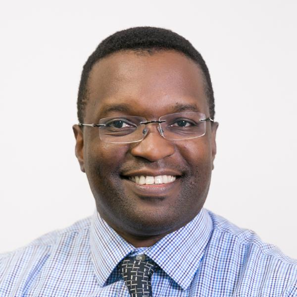 Dr Wavamunno Moses Dennis
