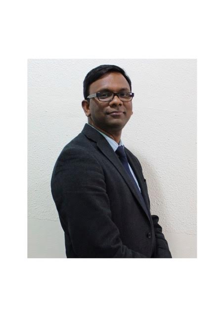 Dr Bose Bhadran