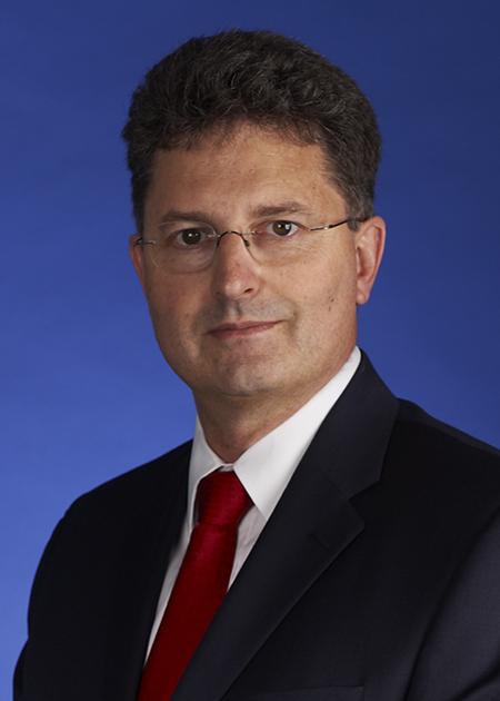 Professor Ambler Geoffrey